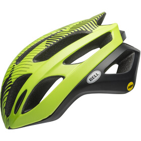 Bell Falcon MIPS Fietshelm, shade matte green/black